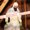 HAZARDOUS MATERIAL TYPES TO BE AWARE OF DURING RENOVATION OR DEMOLITION
